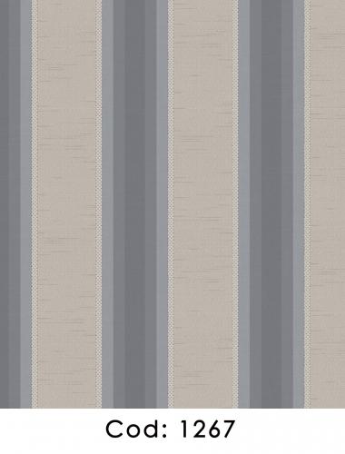 Tapet-cu-dungi-albastre-pentru-living-si-dormitor-gama-CARLOTTA-cod-1267