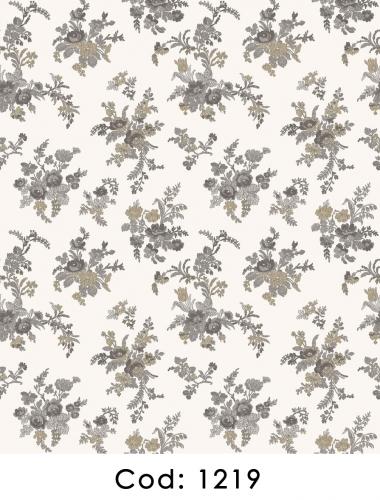 Tapet-cu-flori--negre-pentru-dormitor-si-living-gama-CARLOTTA-cod-1219