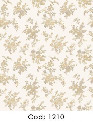 Tapet-cu-flori-pentru-dormitor-si-living-gama-CARLOTTA-cod-1210