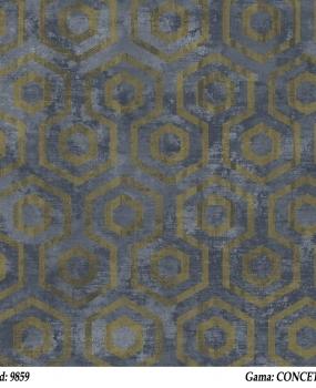Tapet-cu-forme-geometrice-Cristiana-Masi-Parato-gama-CONCETTO-cod-9859