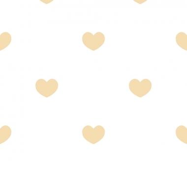 Tapet-cu-inimioare-galbene-pentru-copii-gama-FAVOLA-cod-3255