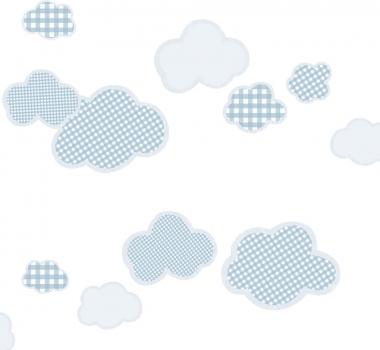 Tapet-cu-norisori-albastri-pentru-copii-gama-FAVOLA-cod-3266