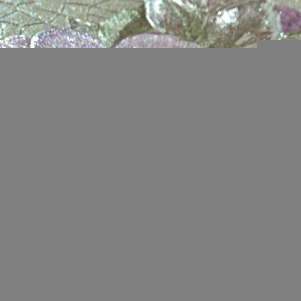 Tapet dantela model floral pentru dormitor si living gama UNICA 3 BLISS ART
