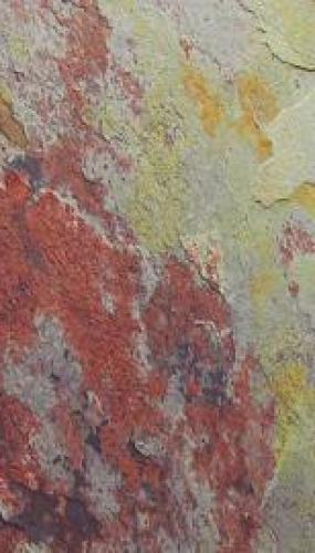 Tapet din piatra naturala ardezie flexibila SKINROCK pentru placari pereti
