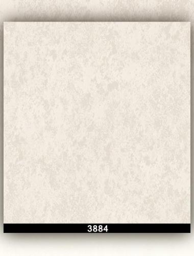 Tapet din vinil lavabil alb cu aspect de catifea gama DESIDERIA cod 3831