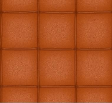 Tapet-efect-3d-imitatie-capitonaj-piele-orange-gama-COSMOPOLITAN-cod-576603