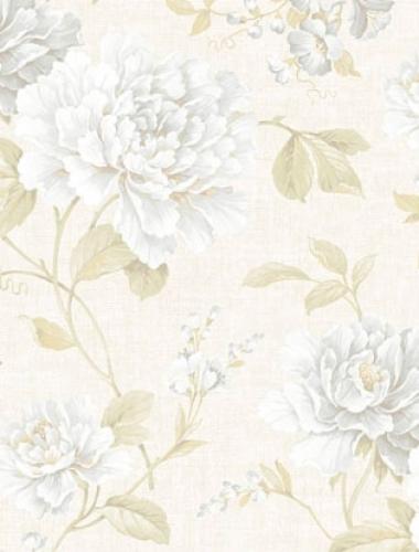 Tapet floral vintage Villa Medici cod VMB-003-12-8