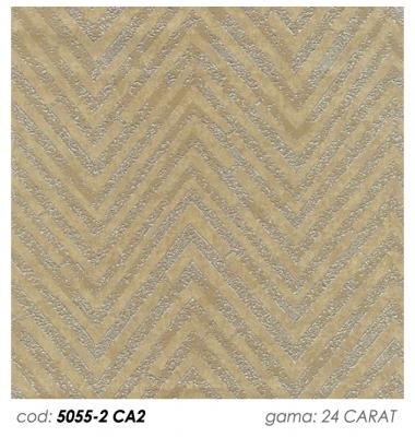 Tapet-galben-cu-argintiu-gama-24-CARAT-cod-5055-2-CA2