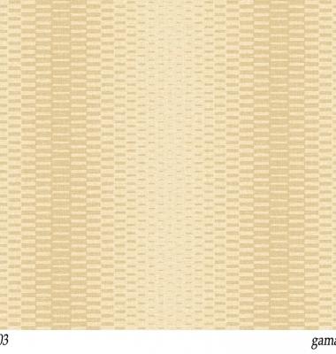 Tapet-galben-cu-forme-geometrice-gama-FIBRA-Cristiana-Masi-cod-9003