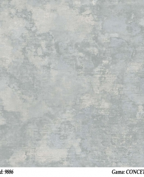 Tapet-gri-cu-aspect-de-catifea-Cristiana-Masi-Parato-gama-CONCETTO-cod-9886