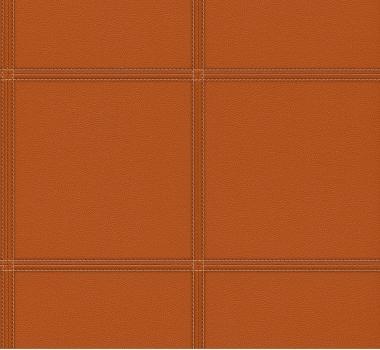 Tapet-imitatie-piele-portocalie-gama-COSMOPOLITAN-cod-576498
