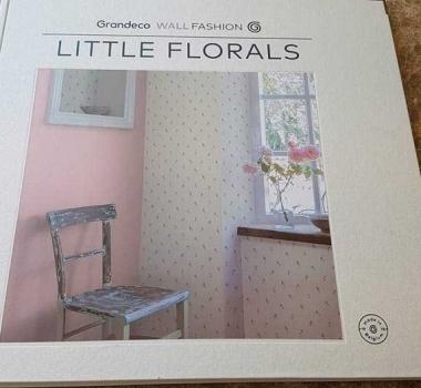 Tapet-lavabil-Little-Florals-Grandeco-Belgia-2