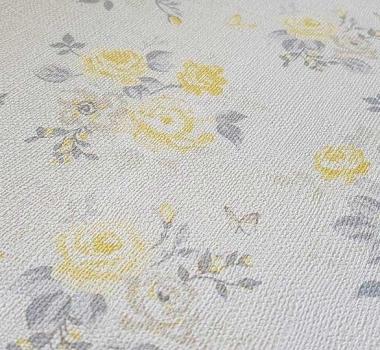 Tapet-lavabil-Little-Florals-Grandeco-Belgia-3