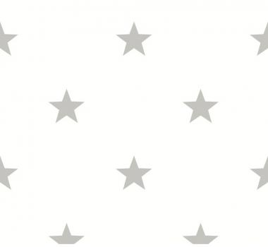 Tapet-lavabil-alb-cu-stelute-pentru-copii-gama-FAVOLA-cod-3241