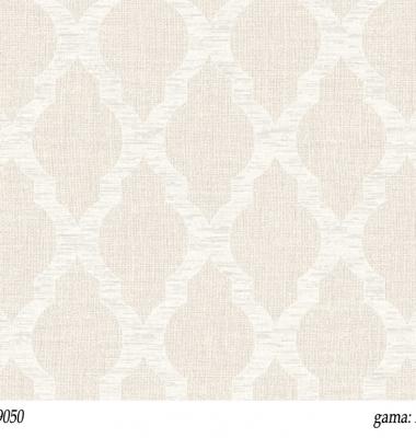 Tapet-lavabil-bej-cu-romburi-gama-FIBRA-Cristiana-Masi-cod-9050
