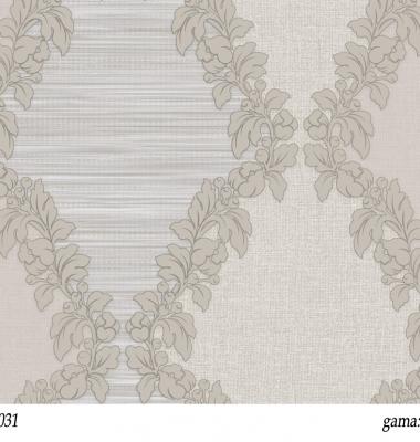 Tapet-lavabil-bej-model-clasic-gama-FIBRA-Cristiana-Masi-cod-9031