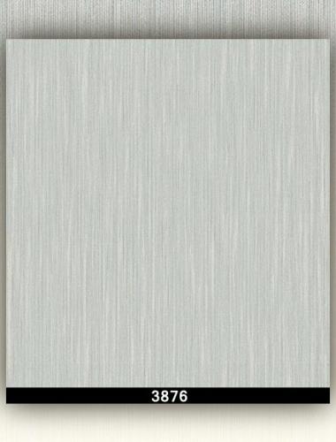Tapet lavabil bleu cu aspect de tesatura pentru dormitor si living gama DESIDERIA cod 3876