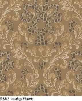 tapet-lavabil-clasic-maro-cod-5847-victoria-bliss-art-design