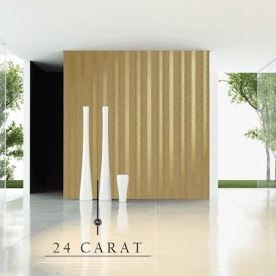 Tapet-lavabil-cu-dungi-aurii-gama-24-Carat---BLISS-ART-DESIGN