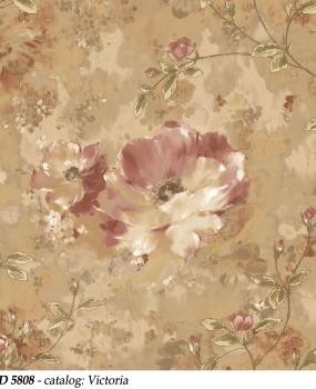 tapet-lavabil-cu-flori-mov-cod-5808-victoria-bliss-art-design