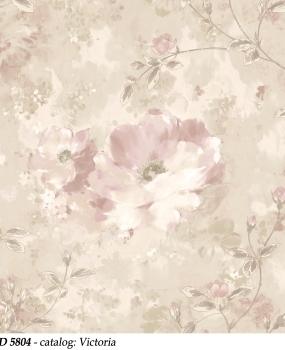 tapet-lavabil-cu-flori-roz-cod-5804-victoria-bliss-art-design