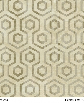 Tapet-lavabil-cu-forme-geometrice-Cristiana-Masi-gama-CONCETTO-cod-9853
