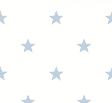 Tapet-lavabil-cu-stelute-bleu-pentru-copii-gama-FAVOLA-cod-3243