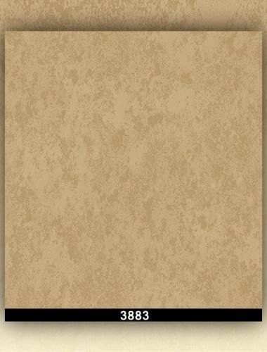 Tapet lavabil culoare maro aspect de catifea gama DESIDERIA cod 3883