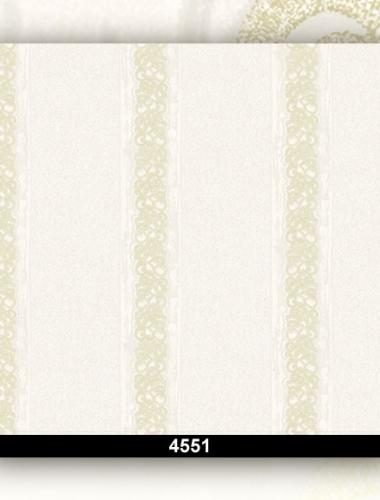 Tapet lavabil floral pentru dormitor si living 4551