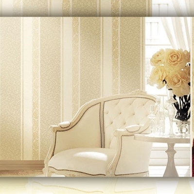 Tapet din vinil lavabil pentru living si dormitor gama ANGELICA productie Italia PARATO