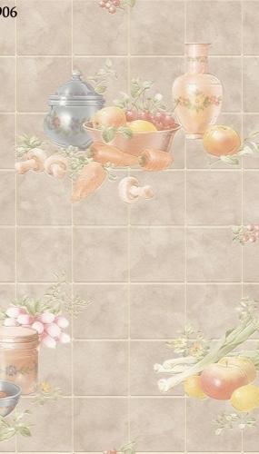 Tapet lavabil pentru bucatarie cod TM884906