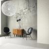 Tapet lavabil stil industrial cu aspect de perete din beton spart Factory productie RASCH Germania