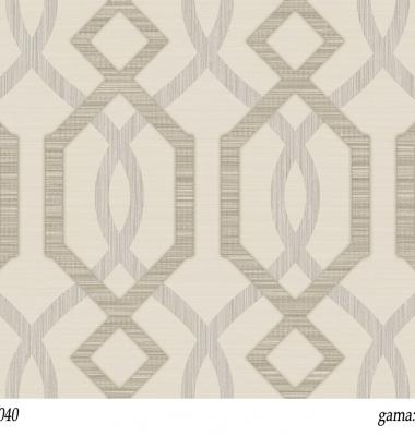 Tapet-living-cu-forme-geometrice-gama-FIBRA-cod-9040