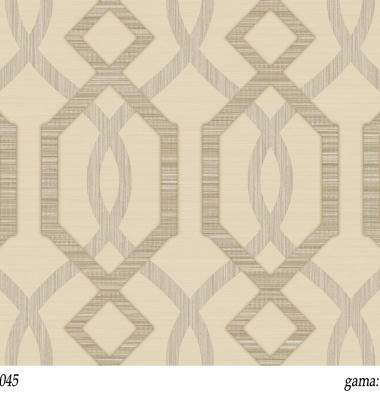 Tapet-living-cu-forme-geometrice-gama-FIBRA-cod-9045