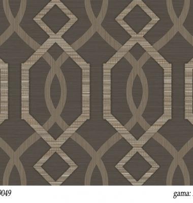Tapet-living-cu-forme-geometrice-gama-FIBRA-cod-9049