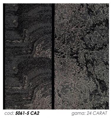 Tapet-negru-aspect-metalic-gama-24-CARAT-cod-5061-5-CA2