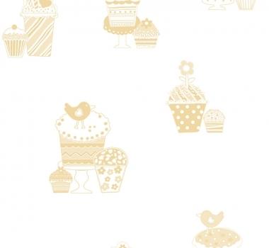 Tapet-pentru-copii-model-dulciuri-gama-FAVOLA-cod-3263