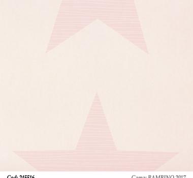 Tapet-pentru-copii-model-stelute-roz-gama-BAMBINO-2017-cod-245516