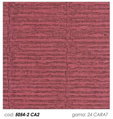 Tapet-rosu-aspect-metalic-gama-24-CARAT-cod-504-2-CA2