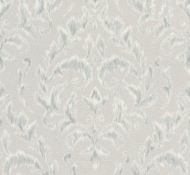 Tapet-stil-clasic-bej-cu-albastru-gama-FLORENTINE-2-cod-449914