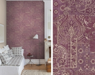 Tapet in stil oriental gama PERSIAN CHIC