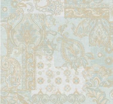Tapet-turcoaz-stil-oriental-gama-PERSIAN-CHIC-cod-PC2705