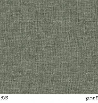 Tapet-verde-cu-aspect-de-tesatura-gama-FIBRA-Cristiana-Masi-cod-9065