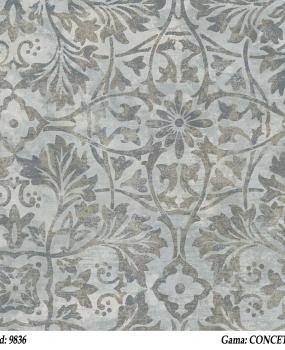 Tapet-vintage-Cristiana-Masi-Parato-gama-CONCETTO-cod-9836
