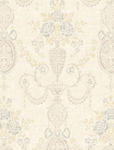 Tapet vintage Villa Medici cod VMB-006-101-4