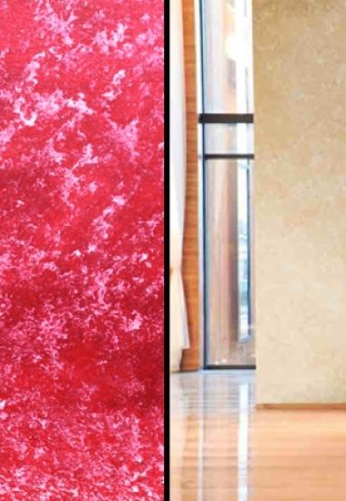 Tencuiala-decorativa-rosu-cu-alb-San-Marco-Decori-Classici