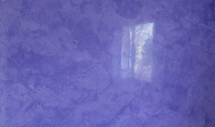 Vopsea San Marco Stucco Veneziano culoare albastru