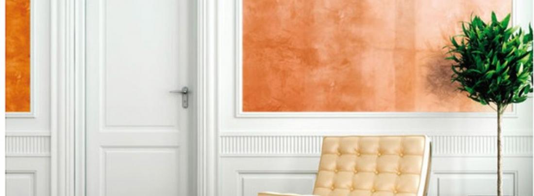 Cum alegem tencuiala decorativa de interior