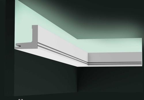 Scafa cu banda LED Orac Decor