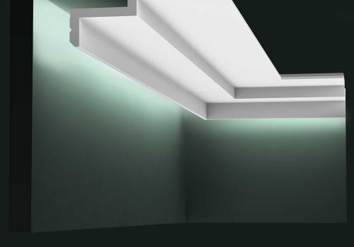 Scafa tavan lumina ambientala Orac Decor